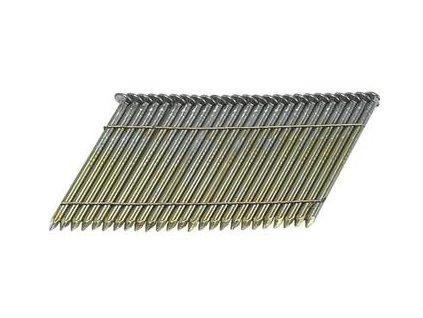 2038 bostitch s28050 hladke stavebni hrebiky n16 2 8 x 50 mm 2000ks spojene dratkem
