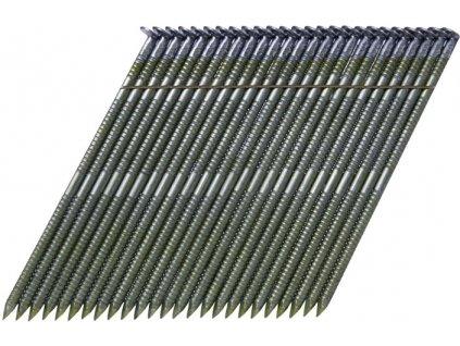 5814 bostitch s310r80 konvexni stavebni hrebiky n16 3 1 x 80 mm 2000ks spojene dratkem