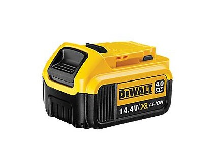 448 dcb142 dewalt nasunovaci baterie 14 4 volt xr li ion s kapacitou 4 0 ah