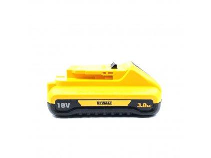12380 dcb187 dewalt 18 volt akumulator xr li ion o kapacite 3 0 ah