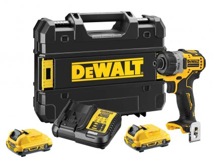 DEWALT DCF601D2