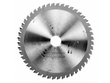 2362 1 dt4323 pilovy kotouc extreme 250x30mm 48zubu atb 10 univerzalni rez dewalt