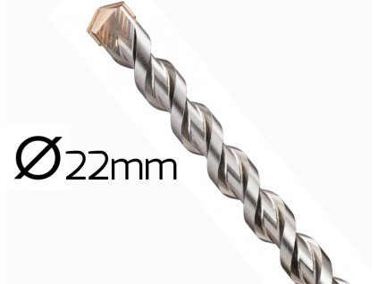 1160 dt60207 dewalt vrtak do betonu sds max 2 brity 22mm 540mm