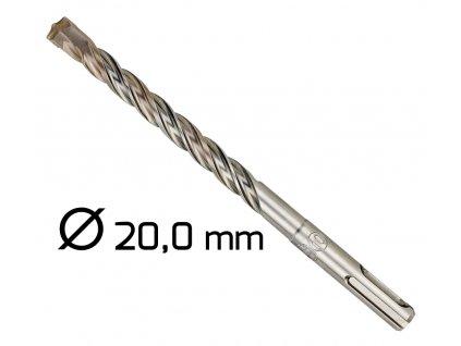 7728 dt9599 dewalt vrtak do betonu sds plus extreme2 20 0mm x 400 x 450