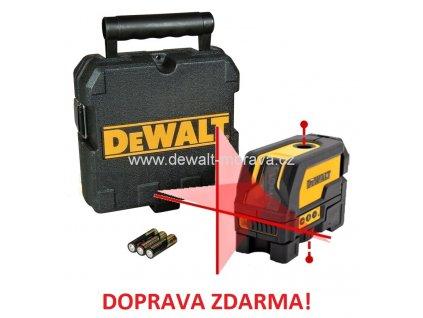 429(5) dw0822 dewalt krizovy laser paprsek olovnice