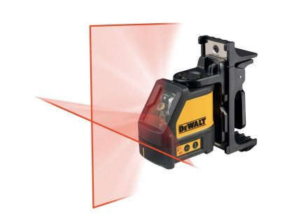2617 1 dw088k dewalt samonivelacni krizovy laser s magnetickou zakladnou prichytka na zed kufr