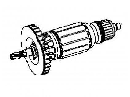 rotor d25144