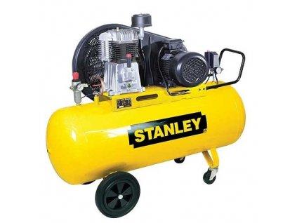 633 stanley ba 851 11 270 kompresor 2valcovy 2stupnovy remenovy olejovy s nadrzi 270l a tlakem 11bar