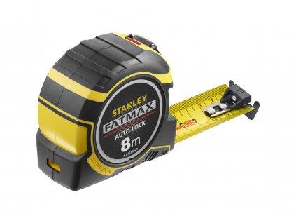 674 4 xtht0 33501 stanley fatmax svinovaci metr 8m autolock se sirkou pasky 32mm