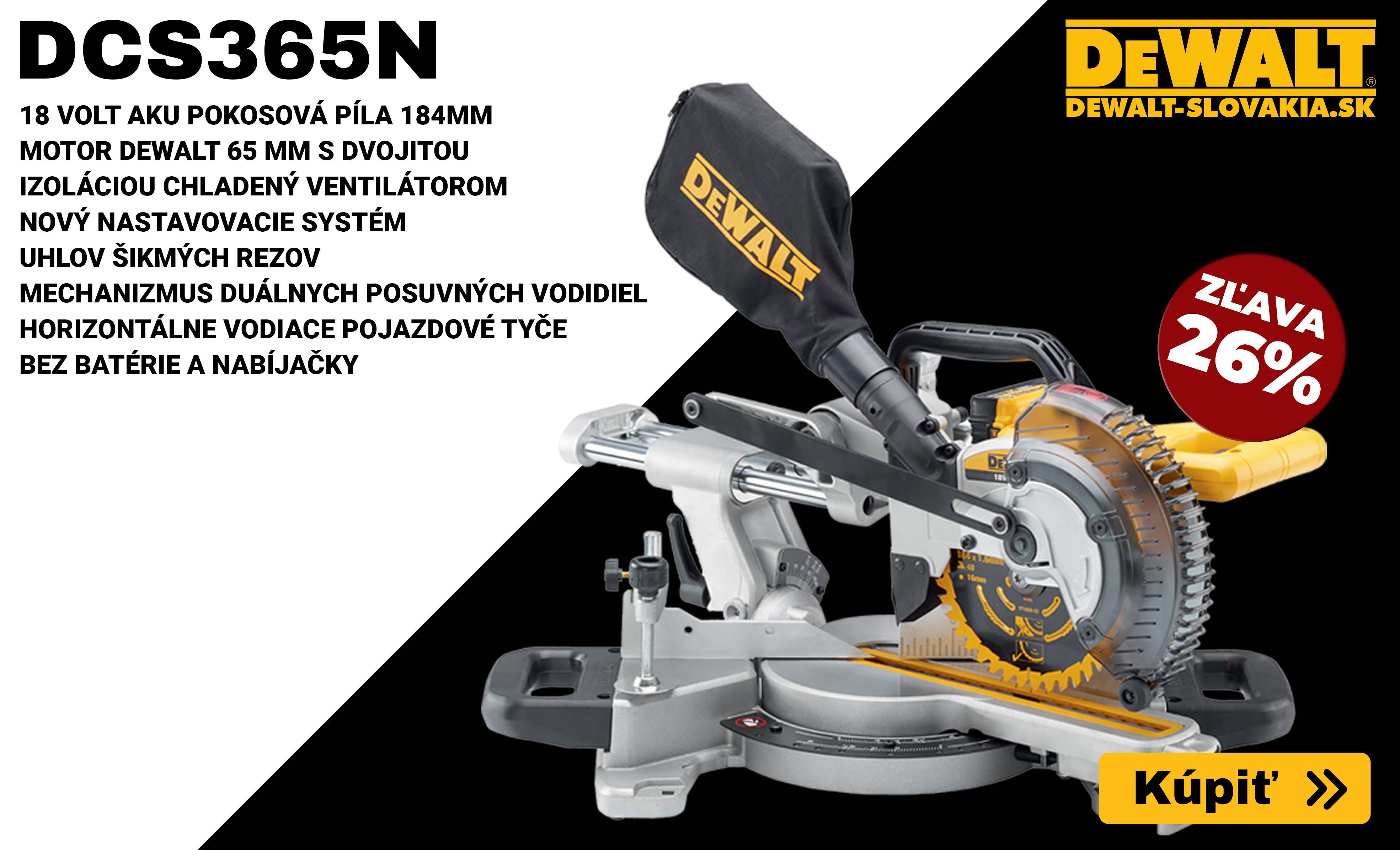 DCS365N