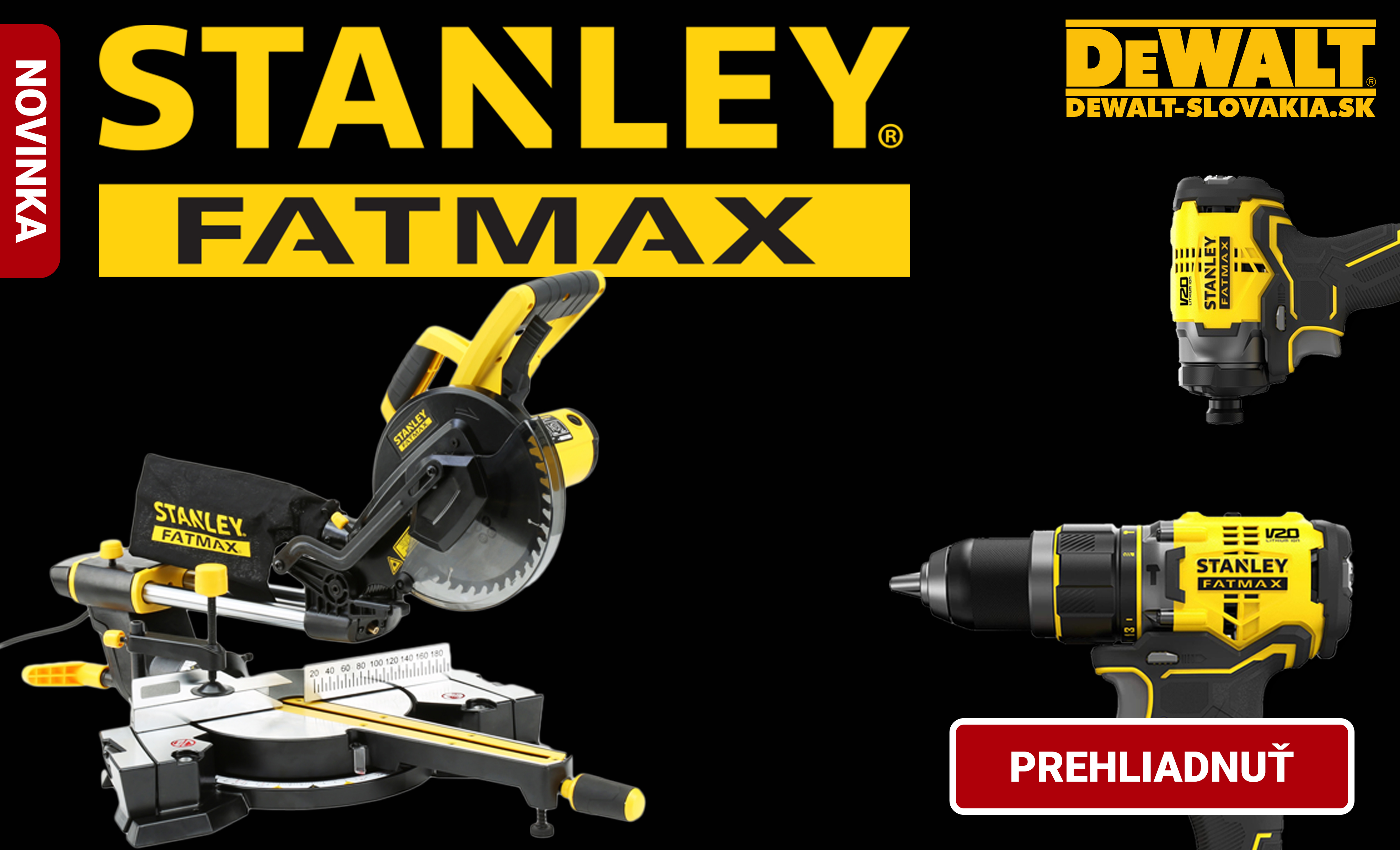 Stanely fatmax