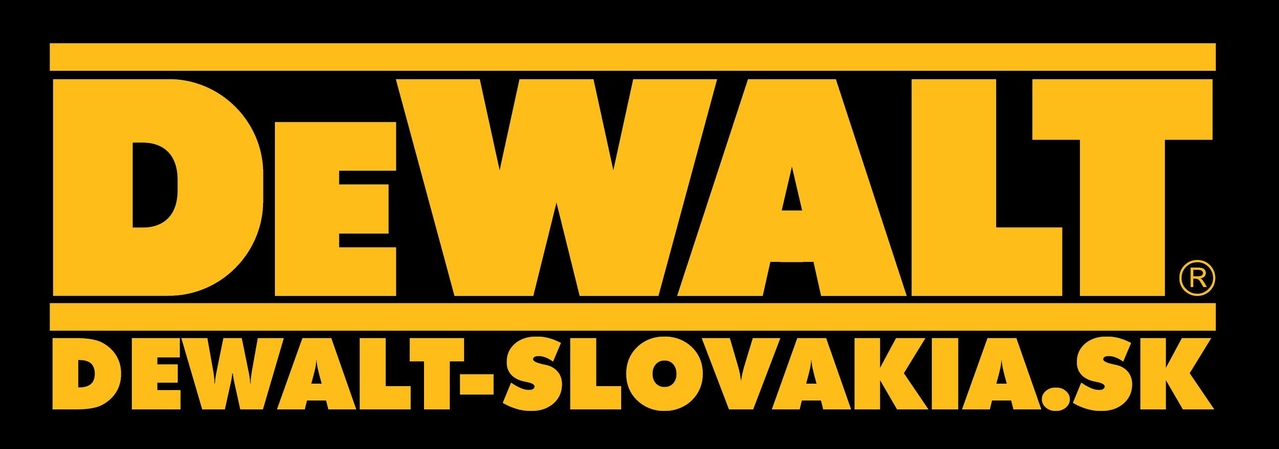 DeWALT-SLOVAKIA.SK
