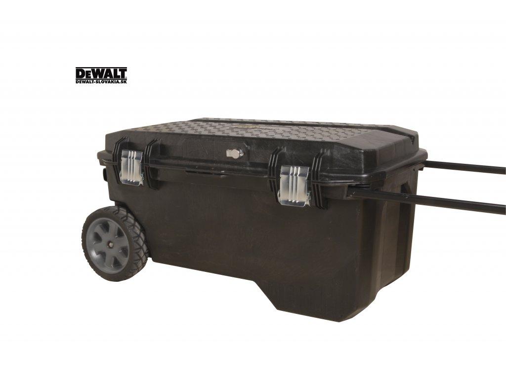 4324 1 94 850 stanley mobilni montazni box promobile jobchest