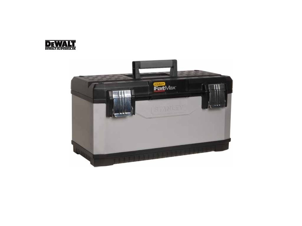 3811 1 95 617 stanley fatmax kovoplastovy box na naradi