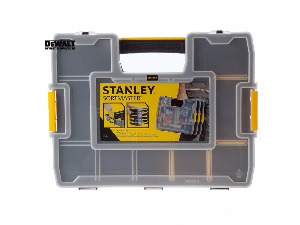 3829 1 97 483 stanley organizer sort master junior