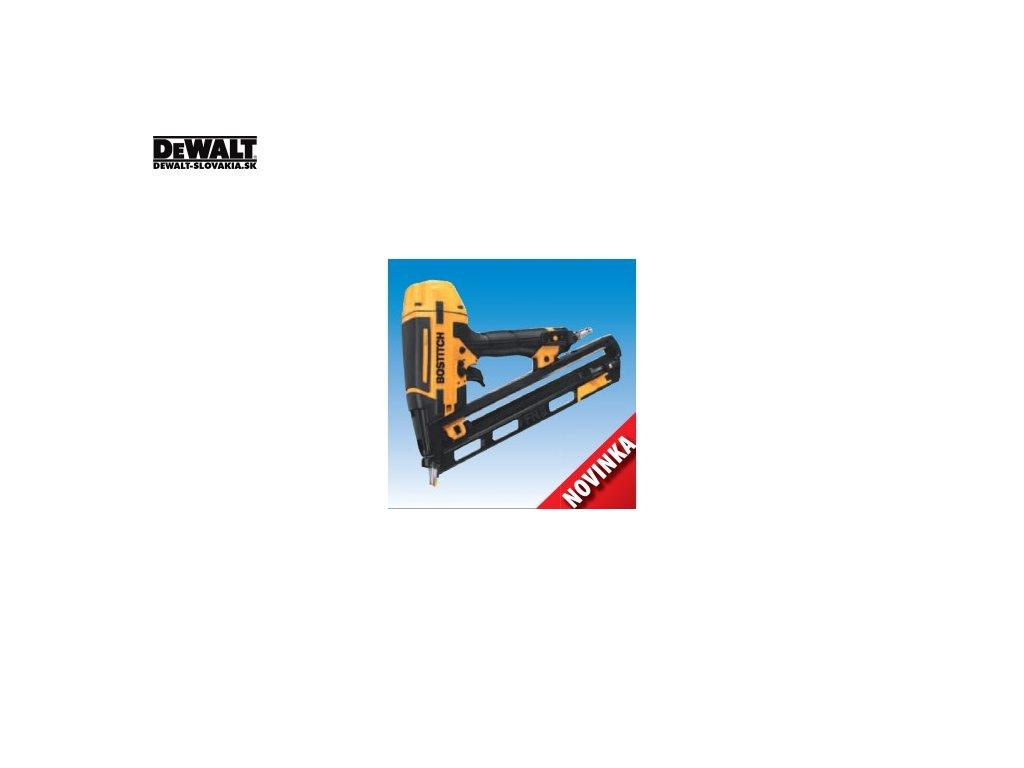 1109 bostitch n62fnsp truhlarska hrebikovacka pro hrebicky fn15 delky 32 65mm