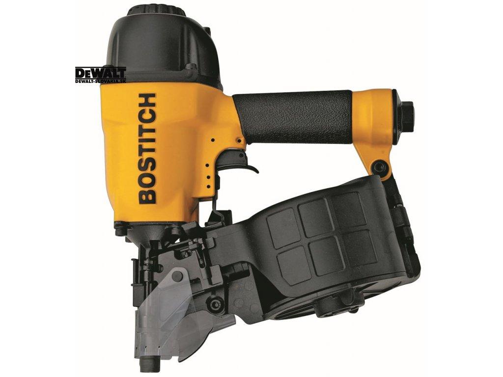 795 bostitch n64099 pneumaticka hrebikovacka pro hrebiky fac ve svitku delky 22 64mm