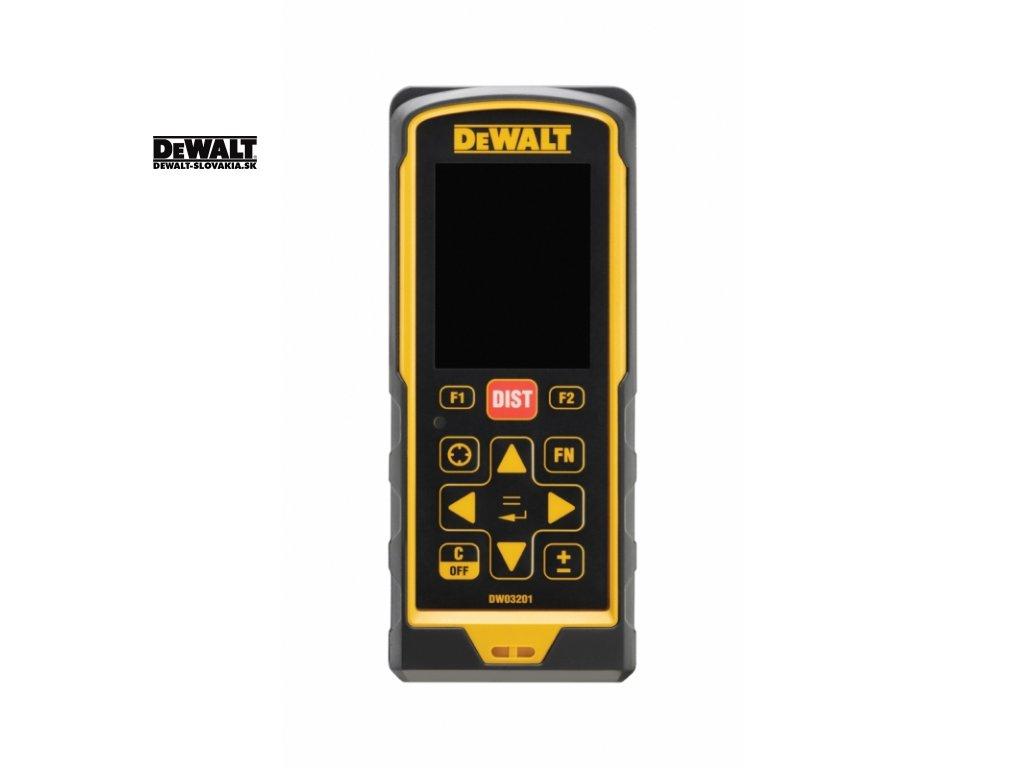 2755 dw03201 dewalt laserovy meric vzdalenosti dosah 200m