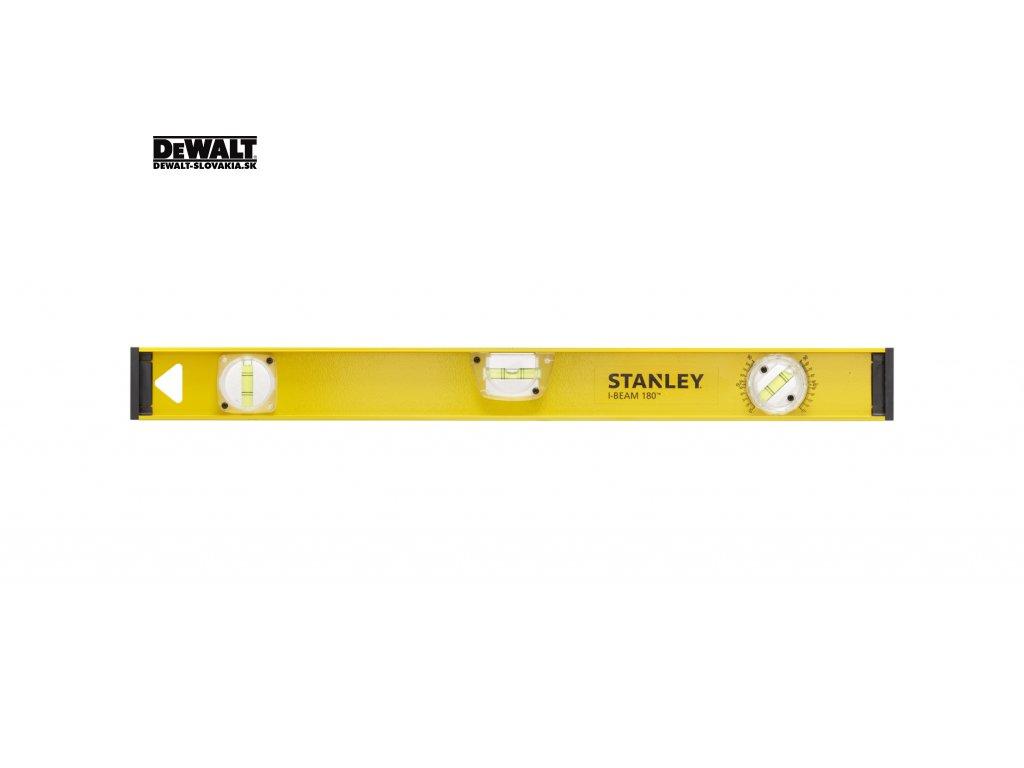 4440 2 1 42 920 stanley vodovaha 60cm pro i beam 180
