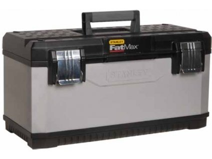 3802 3 1 95 615 stanley fatmax kovoplastovy box na naradi