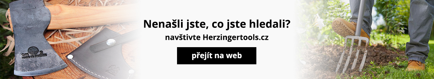 Herzinger tools