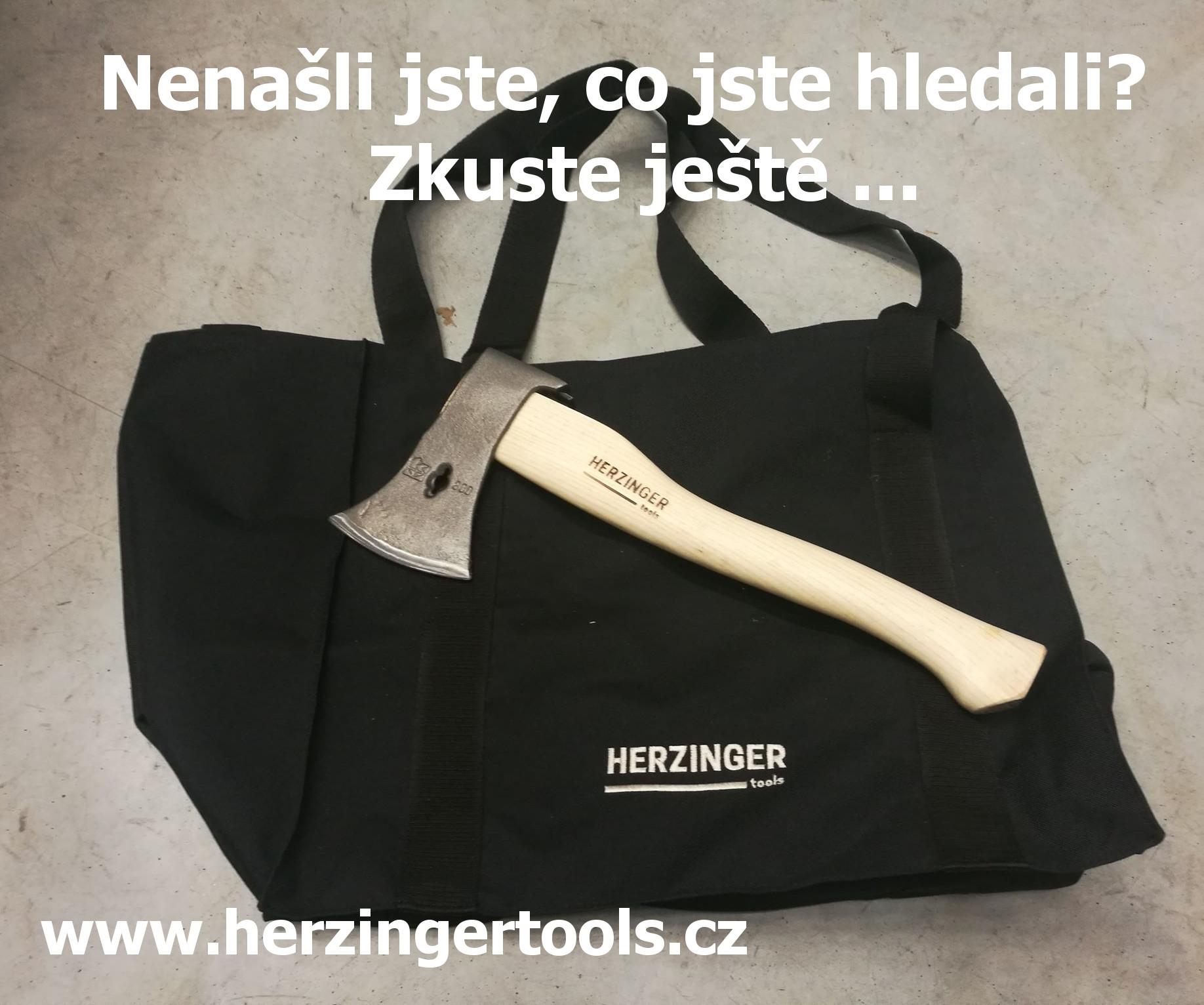 ZHerzinger tools