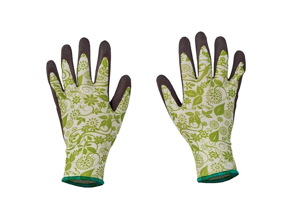 Pintail zelené