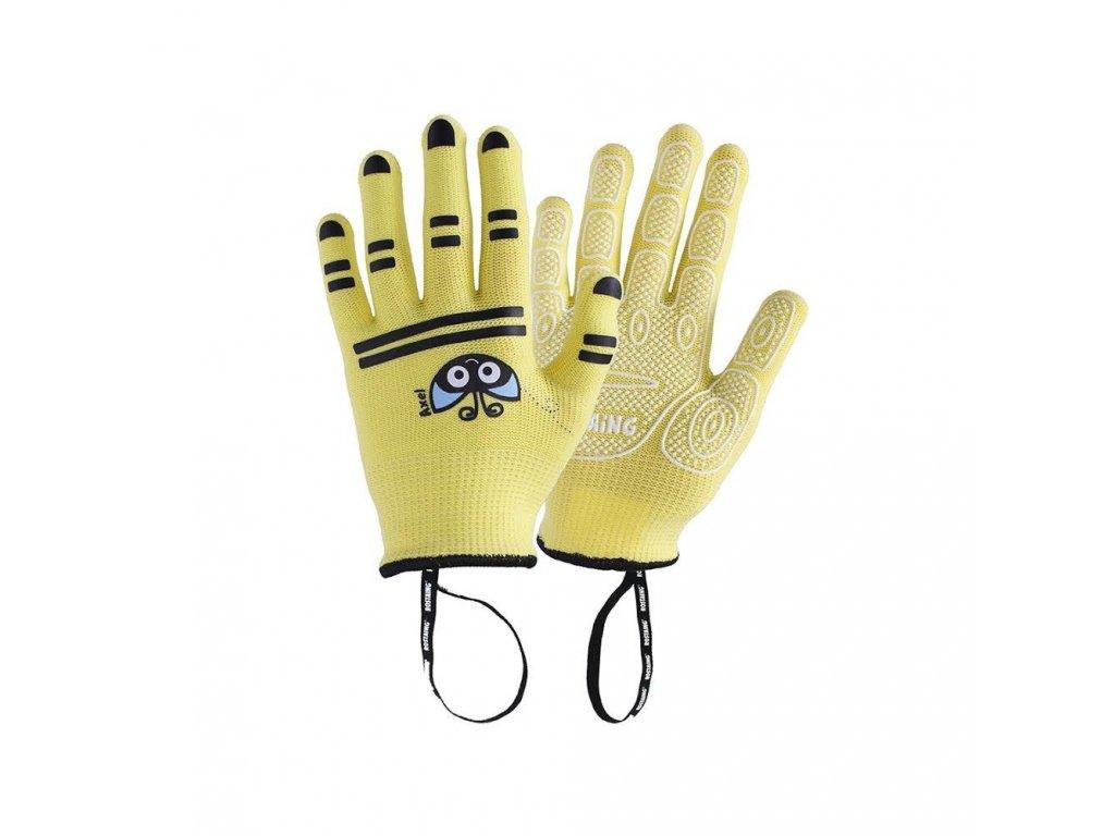 detske rukavice axel