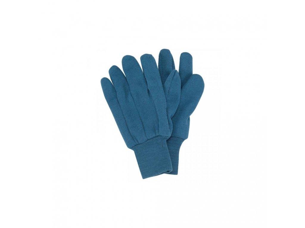 pracovni rukavice bavlnene jednobarevne (2)