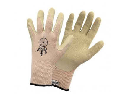 rukavice boho