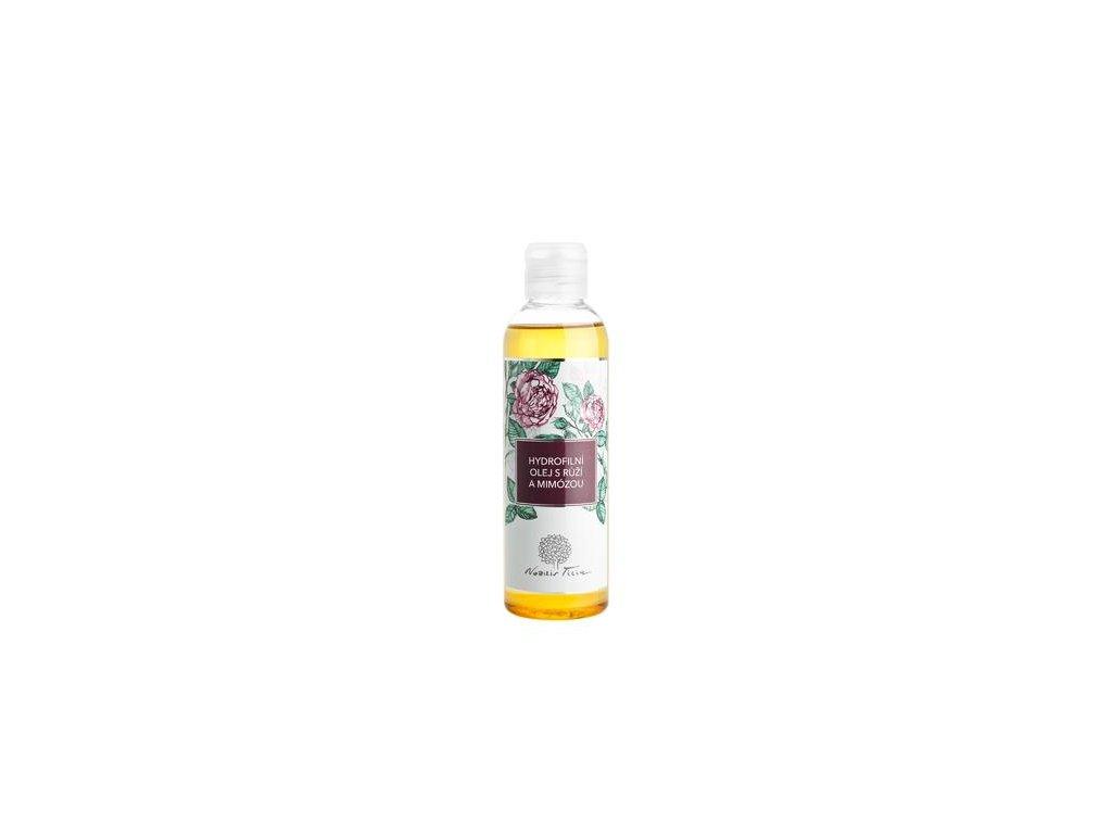 Hydrofilni olej s Ruzi a mimozou 200 ml