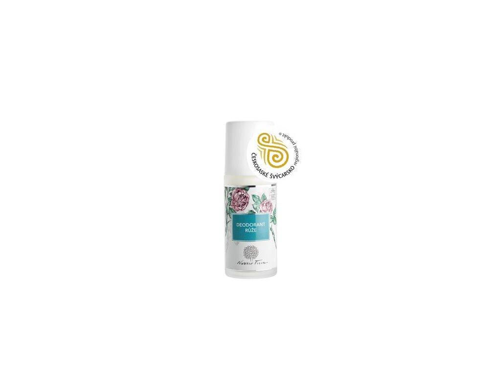Deodorant Ruze 50 ml c