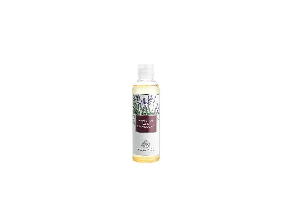 Hydrofilni olej Levandulovy 200 ml