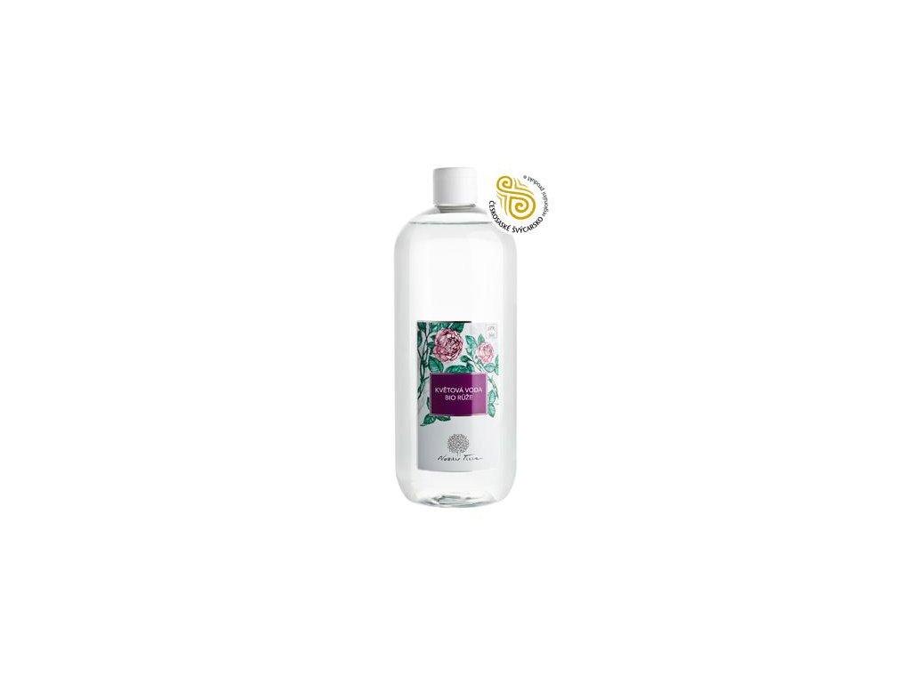Kvetova voda BIO Ruze 1000 ml