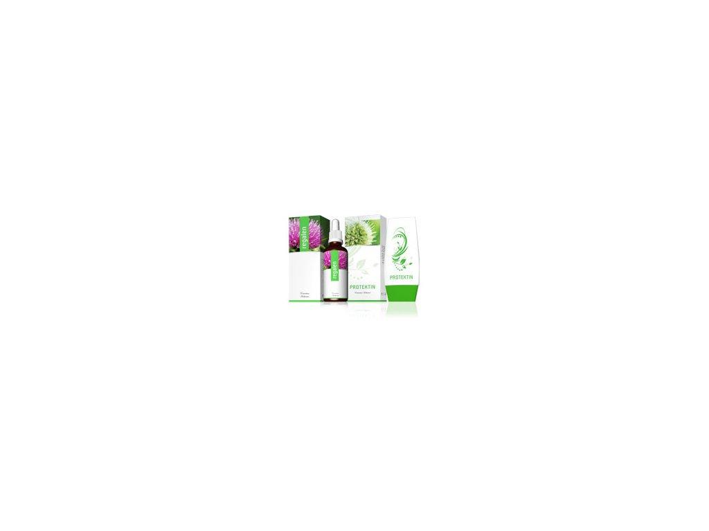 REGALEN 30ML + PROTEKTIN 50ML  + 23% sleva na všechny výrobky firmy Energy při koupi 2 a více kusů