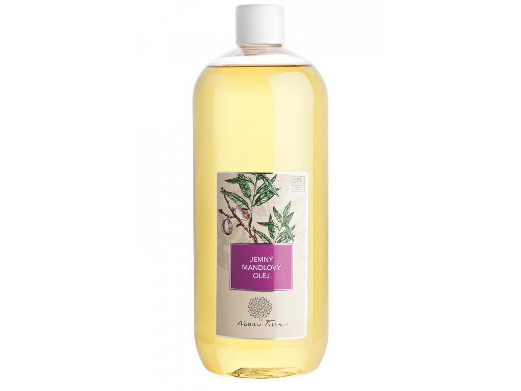 Mandlový olej jemný 1000ml