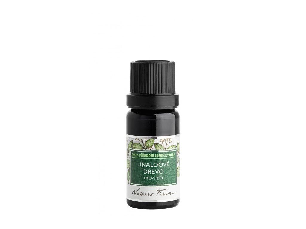 Éterický olej Linaloové dřevo (Ho-sho) 10ml