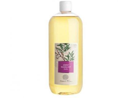 Mandlovy olej jemny 1000 ml