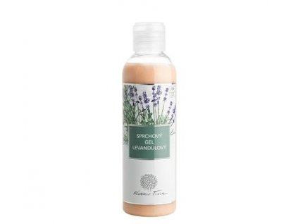 Sprchovy gel Levandulovy 200 ml