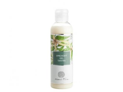Sprchovy gel Tantra 200 ml