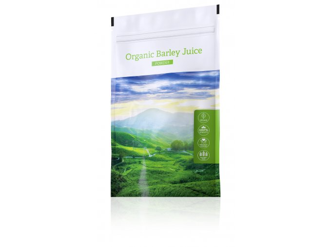 ENERGY ORGANIC BARLEY JUICE POWDER 100G