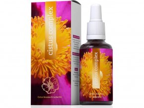 ENERGY CISTUS INCANUS 30ML