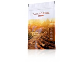 ENERGY ORGANIC CHLORELLA POWDER 100G