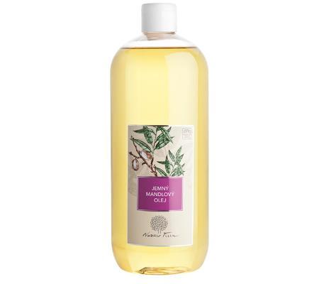 Jemný mandlový olej 1000 ml