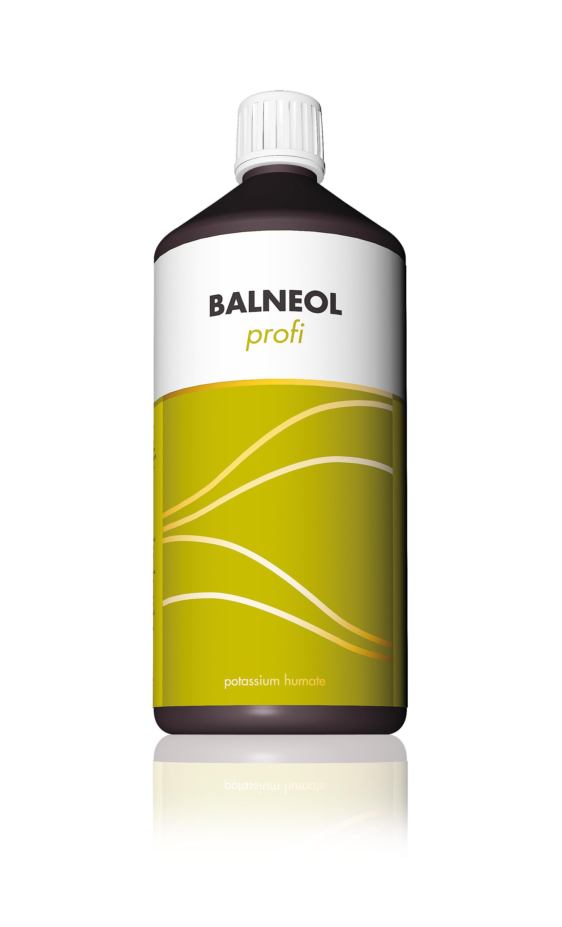 Energy Balneol aromatická koupel 1000 ml