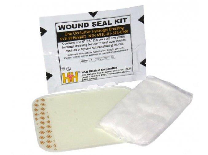 H&H Wound Seal Kit