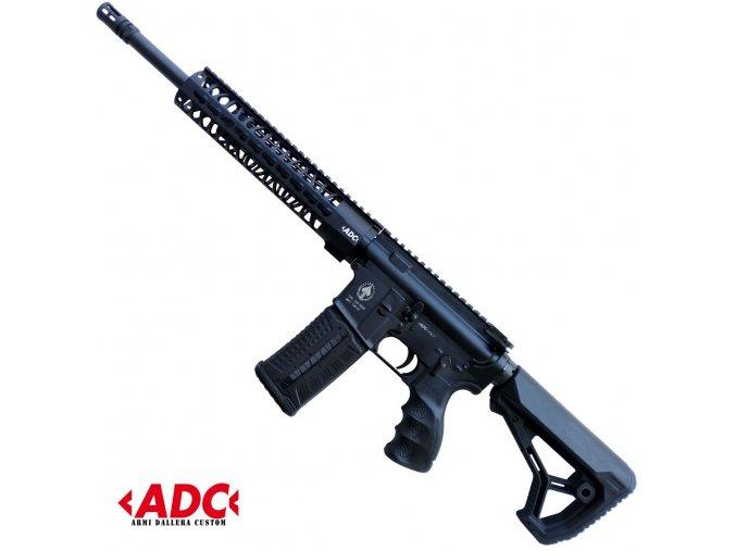 """ADC M5 Basic 14,5"""" 223 Rem., puška samonabíjecí"""