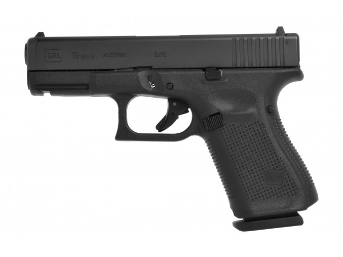 G19 Gen5 leftSide