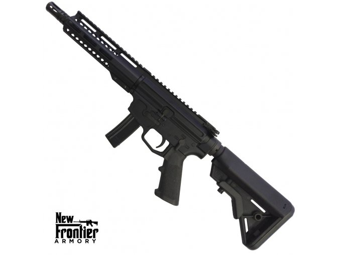 new frontier armory ar9 8inch mp5 c5 01