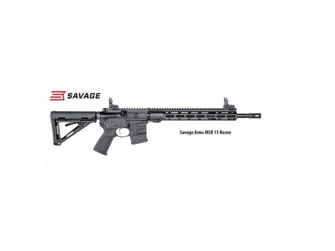 Savage Arms Recon 15 (kopie)
